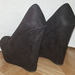 Shoes - Women's Wedges